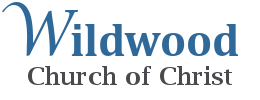 Wildwood Church of Christ